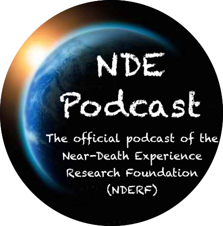 Near-Death Experience Podcast – Hosted by John Meser